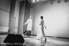 DSC_0175 (imramianna) Tags: show portrait people bw female dance university theatre performance ukraine uman visavis musicalperformance contemp