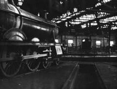 Laira shed, Plymouth, 83D (rac819) Tags: steam railways britishrailways steamlocomotives uksteam brsteam