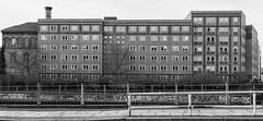 still there... (tbird1972) Tags: blackandwhite panorama berlin blackwhite nikon pano panoramic stitched d800 nikonafs85mm18g