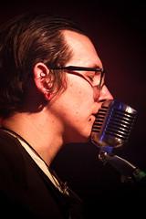 MICAH P.HINSON 40  stefano masselli (stefano masselli) Tags: music rock paul concert live milano magnolia p micah radar stefano circolo hinson segrate masselli