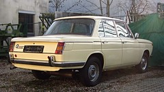 BMW 1600 (vwcorrado89) Tags: new 2000 class 1600 bmw 1800 neue klasse neueklasse