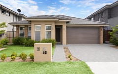 34 Henry Kater Avenue, Bungarribee NSW