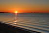 South Bay Sunrise (Bob90901) Tags: sky sun newyork color water sunrise canon dawn bay spring waves outdoor longisland filter lee april goldenhour 6d 2016 greatsouthbay lindenhurst neutraldensity gradnd graduatedneutraldensity venetianshores 09gradnd canonef2470mmf28liiusm cloudsstormssunsetssunrises rpg90901
