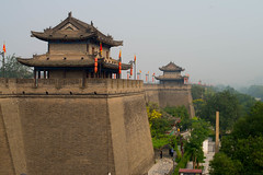 The City Wall of Xi'an (Travel by WestEndFoto) Tags: china travel wall cn flickr artificial xian mostinteresting popular shaanxi export architecturephotography agenre fother bsubject dgeography flickrwestendfoto flickrjeffpj 20150531pjfamily flickrwestendfotoep flickrtravelbywestendfoto flickrtravelxian