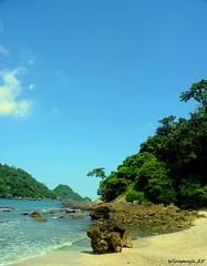 9 (wirapraja25) Tags: beach indonesia landscape eastjava wedi banyuwangi ireng pantaiwediireng