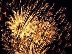 Frohe Ostern - Happy Easter 2016  XB   Feliz Pascua  JOYEUSES PAQUES (eagle1effi) Tags: nightshot fireworks pov tripod distance esslingen sterne feuerwerk 8km longexposur flammende filderstadt bonlanden ostfildern sx60