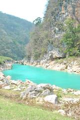 DSC_0307 (Miss A.k.a) Tags: rio mexico slp huasteca aprobado tamul