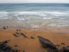 Laga beach