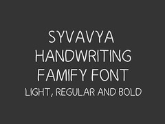 Syvavya Family Fonts (vndorstock) Tags: family light shadow college sport tattoo modern vintage magazine poster athletic hands hand tech display snake decorative grunge text wide machine minimal line used headline headlines latin font type techno python washed russian effect exclusive bold typeface sans ttf regular sansserif glyphs subhead truetype handwright hrouto