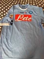 #victorruiz #maglia (maglie calcio Napoli che passione) Tags: maglia victorruiz