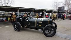 Sunbeam 'TT' 1914, Selwyn Francis Edge Trophy, 74th Members' Meeting (18) (f1jherbert) Tags: sony meeting motor alpha circuit goodwood 65 members 74th a65