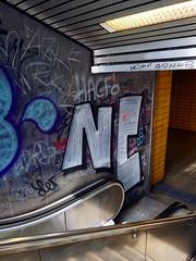 Graffiti in Kln/Cologne 2015 (kami68k [Cologne]) Tags: graffiti nc cologne kln illegal bombing 2015