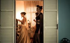 Fashion 8 (monochromia - jeremy chivers) Tags: leica fashionshow beirut summilux50 m240 ss16 marthafadel