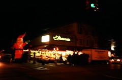 24510009 (kyrieelizabeth) Tags: christmas nyc film 35mm noir queens astoria reds filmnoir holidayseason filmisnotdead nightfilm