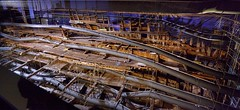 How to Preserve a 470-Year-Old Ship (Non Paratus) Tags: uk england ship hampshire tudor portsmouth wreck henryviii warship 16thcentury maryrose portsmouthhistoricdockyard