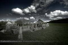 Chapelle de Languidou (Azraelle29) Tags: bretagne ruine chapelle finistère azraelle languidou treogat tamron1024 sonyslta77 azraelle29