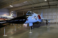 Convair F-106 A Delta Dart s-n 58-0774 (johnei) Tags: convair f106 deltadart