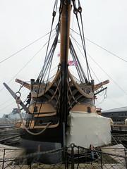 72   HMS Victory  Portsmouth (Mark & Naomi Iliff) Tags: sailing ship victory portsmouth warship hms dockyard portsmouthhistoricdockyard 1758 shipoftheline firstrate 3decker