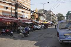 Phnom Penh Street Life II (picturesfrommars) Tags: life street cambodia kambodscha phnom penh a6000 selp1650