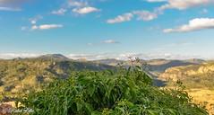 En un lugar con vistas... (akel_lke ) Tags: blue sky espaa cloud verde green azul clouds landscape spain nikon europa europe nuvole paisaje raquel bleu ciel cielo nubes blau nuage nuages espagne elke nube montaas verd albacete rakel letur castilalamancha d300s nikond300s rakelelke raquelelke rakelmurcia objetivo18200mm
