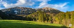 Turška jama, Valvasorjev dom, Bled (luka.rener) Tags: pomlad žirovnica valvasorjevdom