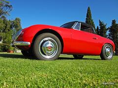 1954 - Denzel WS1500 (Agaesse) Tags: classic automobile 1500 cascais motorshow ws 2014 denzel agaesse ws1500