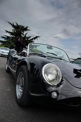 Porsche 550 Spyder (Fido_le_muet) Tags: cars coffee car les sunday spyder porsche 24 tours avril meet monthly espace dimanche 550 2016 touraine malraux jou rasso rassemblement mensuel joulestours