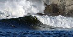 ASIER IBAEZ / 5166DRL (Rafael Gonzlez de Riancho (Lunada) / Rafa Rianch) Tags: waves surfing olas cantabria loredo urf somo santamarina