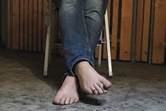 dirty party feet 560 (dirtyfeet6811) Tags: feet barefoot dirtyfeet