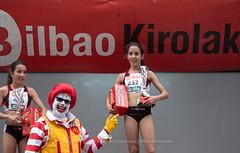XI Milla de Bilbao 2016_80 (bilbaoatletismo) Tags: sport athletics running run bilbao deporte bizkaia basquecountry correr atletismo dxt