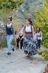 Subida a la ermita (5) (GonzalezNovo) Tags: granada jete romeria bodijar pwmelilla virgendebodijar bodijar2016