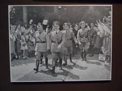 1935 Г.ДЕНЬ ВЕРМАХТА 3
