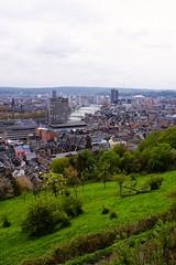 Lige 2016 (LiveFromLiege) Tags: city panorama belgium belgique liege luik lige belgien belgio wallonie citadelle lieja lttich coteaux liegi coteauxdelacitadelle