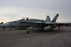 CF-188 Hornet - Royal Canadian Air Force 188767 031916 (1) (jwdonten) Tags: airshow mcdonnelldouglas royalcanadianairforce macdillairforcebase cf188hornet macdillairfest