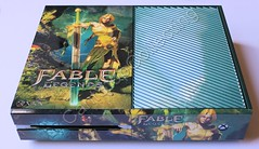 Limited Edition Fable Legends Console 2 (cant stop collecting) Tags: legends fa fable