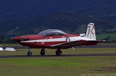 Roulettes (Callum Bain Photography) Tags: airplane photo airport aircraft aviation australia airshow helicopter planes cannon airforce warbirds raaf photgraphy wollongong hars chooper 600d wingsoverillawarra wairbirds