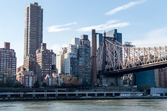 (tonydear) Tags: newyork unitedstates rooseveltisland