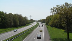 A30 Barneveld-3 (European Roads) Tags: netherlands motorway ede freeway nl a30 autosnelweg barneveld lunteren