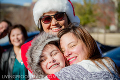 Portraits & Families (livingproofimage) Tags: portraits photography dallas dfw addisontx sigma50150 canon7d vitruvianpark winter2015