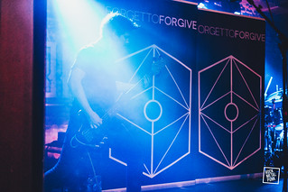 08-01-2015 - ForgetToForgive at Muziekgieterij // Shot by Jurriaan Hodzelmans