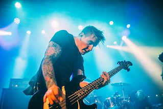 We Came As Romans @ Academy 2 // Shot By Joe Sheridan