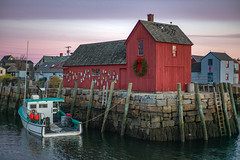 N1009836 (sswee38823) Tags: ocean leica sea building water architecture sunrise photography 50mm dawn harbor photo fishing waterfront outdoor atlantic m photograph noctilux 50 fishingboats fishingboat f95 seaport rockport noc leicacamera fishhouse oceanfront capeann rockportma 095 motif1 leicam noctilux095 leicanoctiluxm50mmf095asph noctiluxm50mmf095asph leicamtype240
