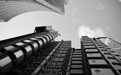 The Lloyds of London (Let my photography tell you my story) Tags: building london lloyds lloydsoflondon