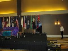 Flag Procession 13