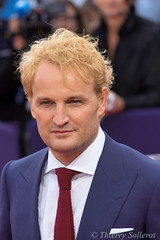 Jason Clarke (Thierry Sollerot) Tags: jason film festival movie cast everest clarke cid deauville amricain baltasar interprtation kormakur