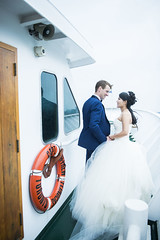 8. Wedding Cruises