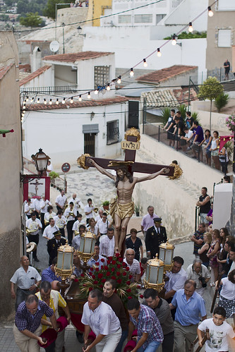 """(2011-07-03) -  Procesión subida - Vicent Olmos (01) • <a style=""""font-size:0.8em;"""" href=""""http://www.flickr.com/photos/139250327@N06/24332422970/"""" target=""""_blank"""">View on Flickr</a>"""