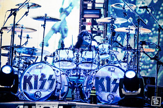 June 18, 2015 // KISS @ Ziggo Dome // Shot by Jurriaan Hodzelmans