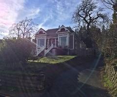 Victorian house | Ashland, Oregon (eg2006) Tags: victorian gingerbread oldhouse porch ashland victorianhouse ashlandoregon