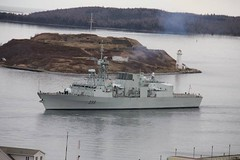 HMCS Charlottetown III (DRGorham) Tags: hmcs rcn royalcanadiannavy